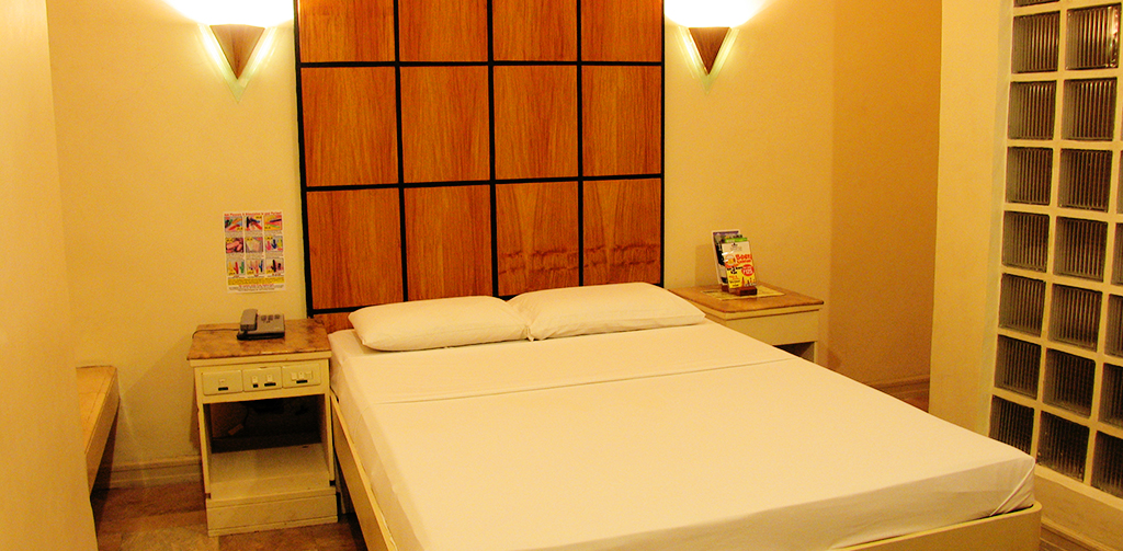 Affordable Hotel Rooms In Manila